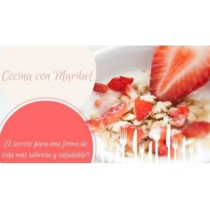 Cocina con Maribel