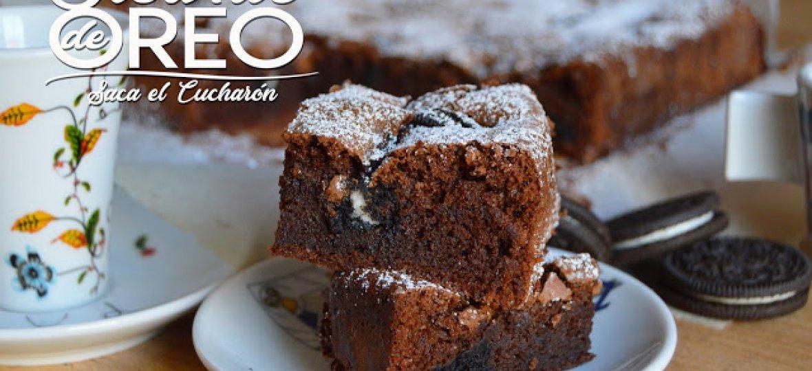 Día internacional del brownie