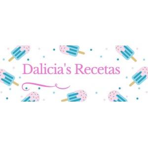 Dalicia´s Recetas