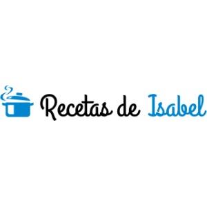 Recetas de Isabel