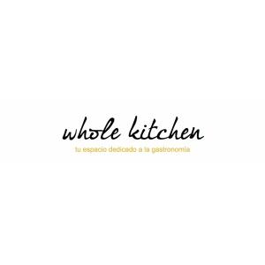 Whole kichen