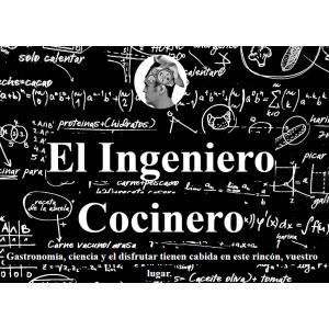 El ingeniero cocinero