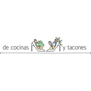 De cocinas y tacones