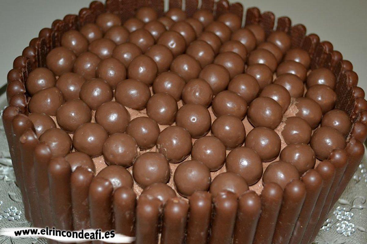 Fortaleza de chocolate