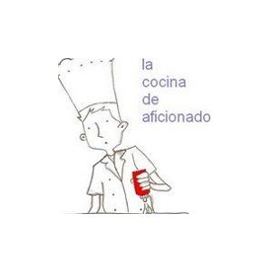 La cocina de aficionada