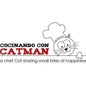 Cocinando con Catman