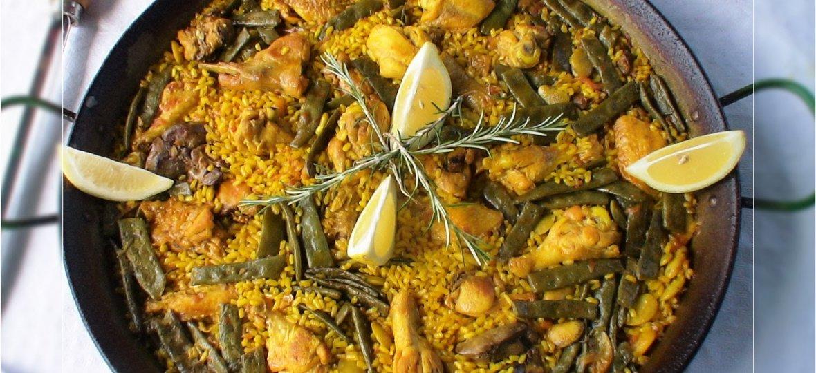 Platos típicos valencianos para saborear en fallas