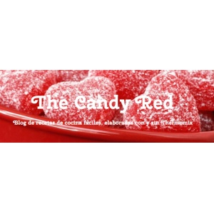 The candy red