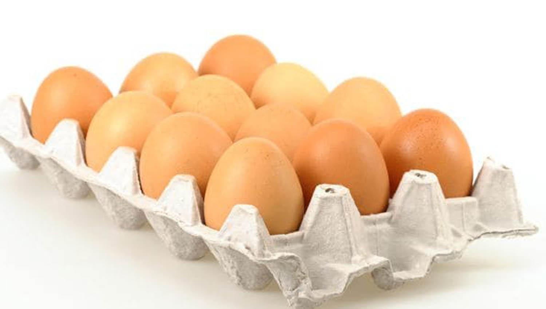 ¿Quieres saber que significan los números impresos en los huevos?