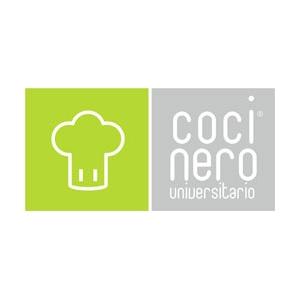 Cocinero universitario