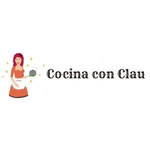 Cocina con Clau