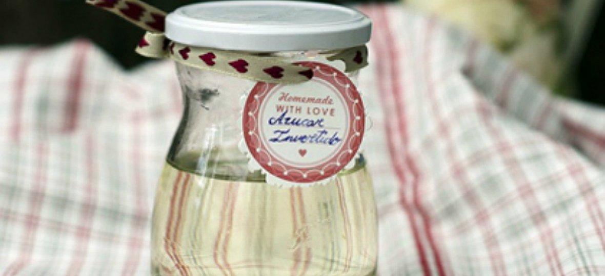 Azúcar invertido, un básico que no debe faltar en nuestra cocina