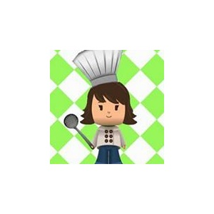 Anitas cocinitas