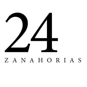 24 Zanahorias