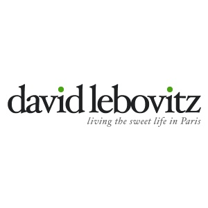 David Lebovitz