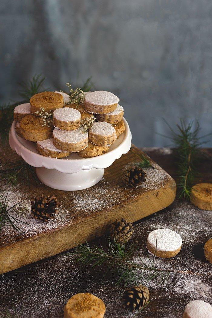 Recetas de dulces típicos de Navidad
