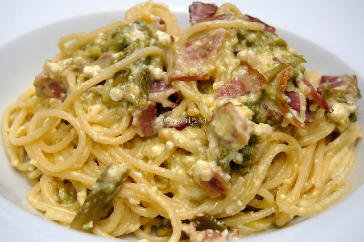Carbonara monferrina