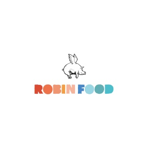 Robin Food. David de Jorge