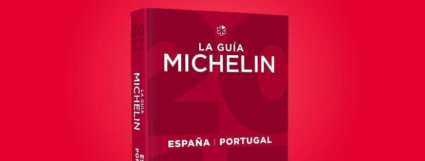 La guía MICHELIN España & Portugal 2018 se presentará en Tenerife.