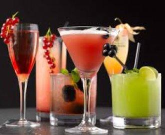 Bebidas y cócteles