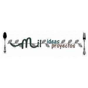 Mil ideas mil proyectos
