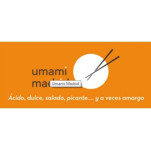 Umami Madrid