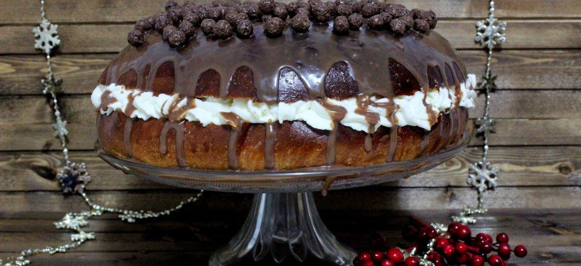 Roscones de Reyes para todos los gustos