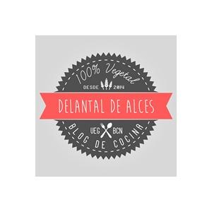 Delantal de Alces